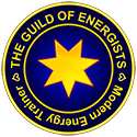 Helen Ryle, Certified Trainer for The Guild of Energists, UK