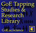 EFT Tapping studies, research and evidence